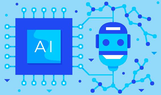 Spotify Followers Growth Illustration - AI (artificial-intelligence)